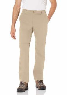 Columbia Men's Viewmont Stretch Convertible Pant  40x30