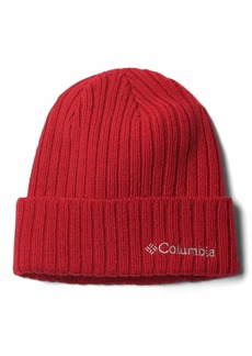Columbia Men's Watch Cap Beanie mountain red