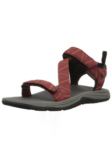 Columbia Men's Wave Train Sport Sandal   Regular US