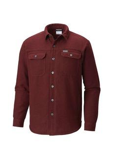 Columbia Men's Windward IV Shirt Jacket