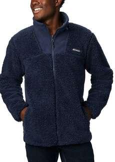 Columbia Men's Winter Pass Fleece Full Zip