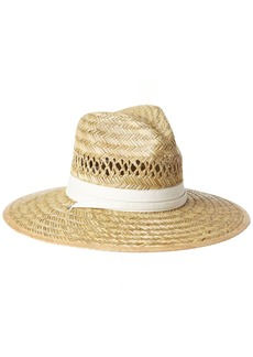 Columbia Men's Wrangle MTN Hat Straw/Natural