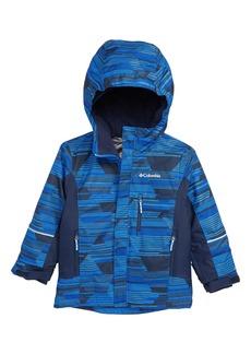 Columbia Mighty Mogul™ Waterproof & Windproof Insulated Jacket (Little Boys & Big Boys)