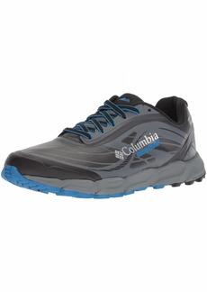 Columbia Montrail Men's CALDORADO III Outdry Extreme Hiking Shoe  10 Regular US