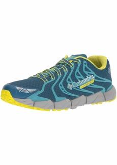 Columbia Montrail Men's Fluidflex F.K.T. II Hiking Shoe  7 Regular US