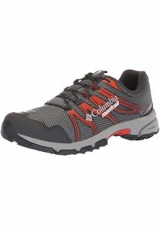 Columbia Montrail Men's Mountain Masochist IV Hiking Shoe  8 Regular US