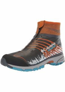 Columbia Montrail Men's Mountain Masochist IV Outdry XTRM Winter Hiking Shoe   Regular US