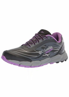 Columbia Montrail Women's CALDORADO III Outdry Extreme Hiking Shoe   Regular US