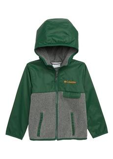 Columbia Mountain Side™ Fleece Jacket (Little Boys & Big Boys)