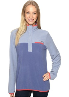 Columbia Mountain Side Pullover