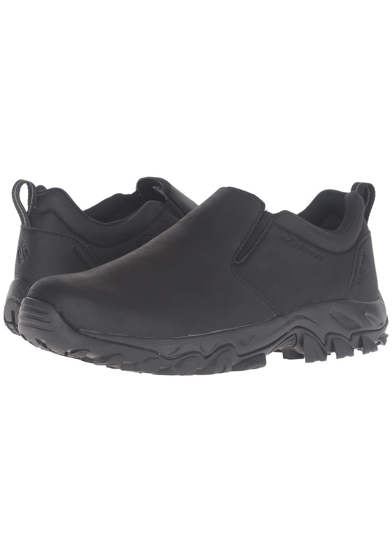 Columbia Newton Ridge Plus Moc Waterproof