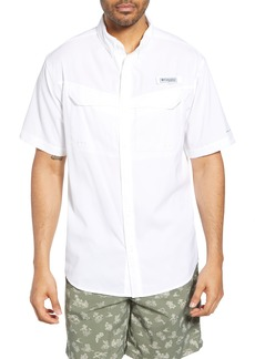 Columbia PFG Low Drag Offshore Woven Shirt