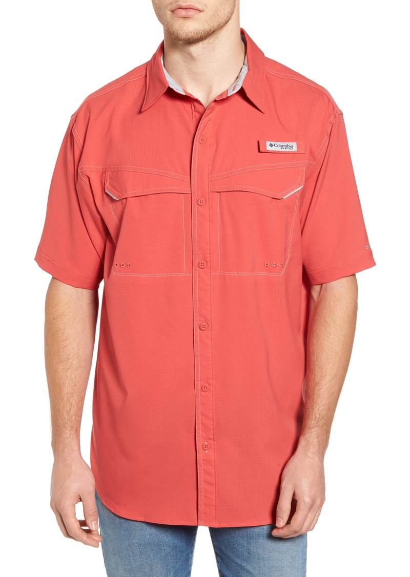 87dc7f31b28 SALE! Columbia Columbia PFG Low Drag Offshore Woven Shirt