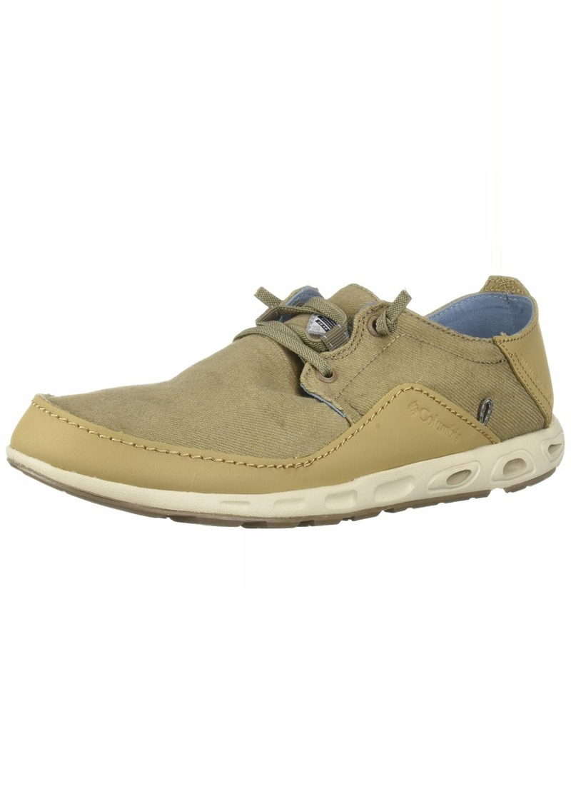Columbia PFG Men's Bahama Vent Loco Relaxed Boat Shoe