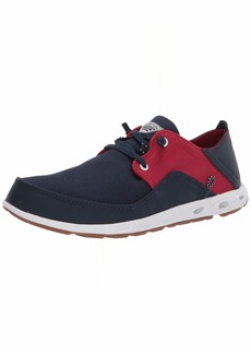 Columbia Men's Bahama Vent Relaxed Laced Boat Shoe   Regular US