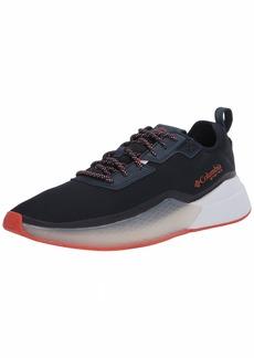 Columbia mens Low Drag Pfg Sneaker   US