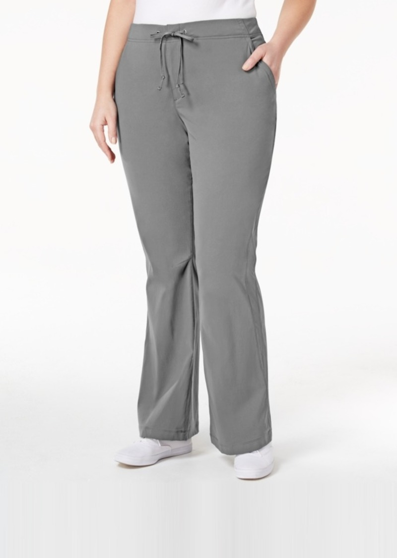 975044386e2 Columbia Columbia Plus Size Anytime Outdoor Bootcut Pants