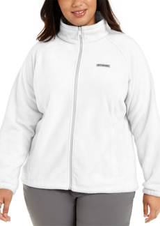 Columbia Columbia Women S Fast Trek Ii Full Zip Fleece