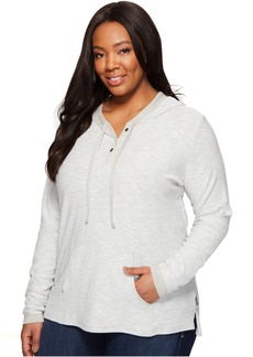Columbia Plus Size Easygoing Hoodie