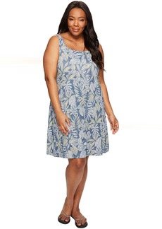 Columbia Plus Size Freezer III Dress