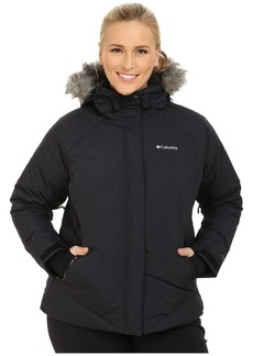 Columbia Plus Size Lay D Down™ Jacket