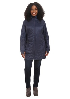 Columbia Plus Size Mighty Lite™ Hooded Jacket