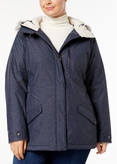 Columbia Plus Size Penns Creek Jacket