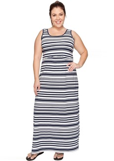 Columbia Plus Size Reel Beauty™ II Maxi Dress