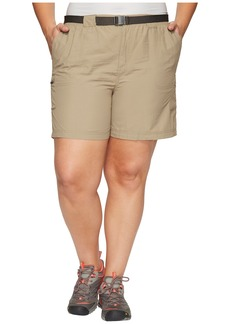 Columbia Plus Size Sandy River™ Cargo Short