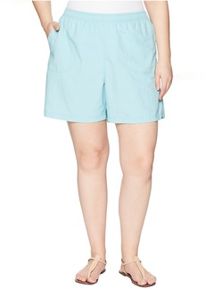 Columbia Plus Size Sandy River™ Short