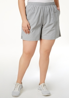 Columbia Plus Size Sandy River Shorts