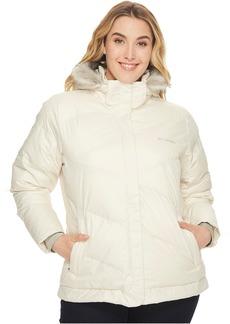 Columbia Plus Size Snow Eclipse™ Jacket