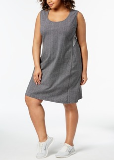 Columbia Plus Size State of Mind Ii A-Line Dress