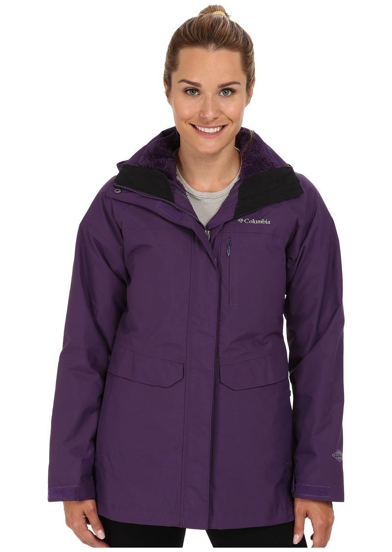 Columbia Portland Explorer™ Long Interchange Jacket