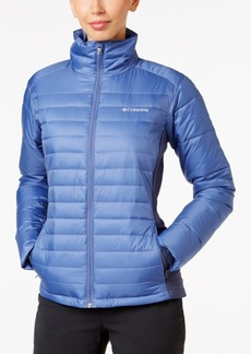 Columbia Powder Pillow Hybrid Jacket