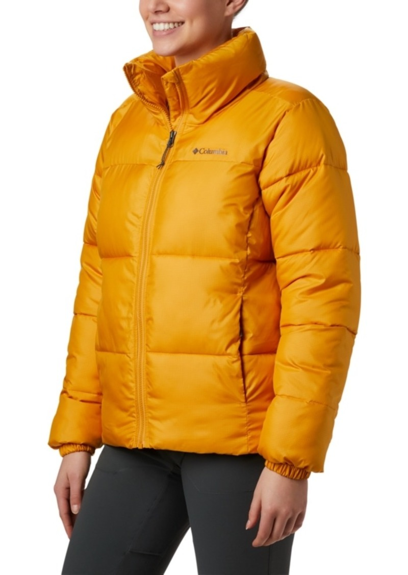 Columbia Women's Puffect Coat