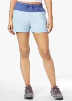Columbia Sandy River Colorblocked Shorts