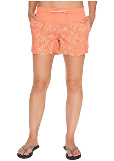 Columbia Sandy River Printed Shorts