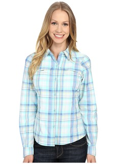 Columbia Silver Ridge™ Plaid L/S