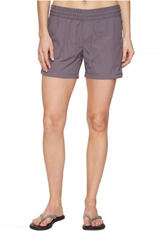 Columbia Silver Ridge Pull On Shorts