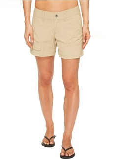 Columbia Silver Ridge Stretch Shorts
