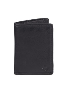 Columbia Skinny Trifold Rfid Leather Men's Wallet