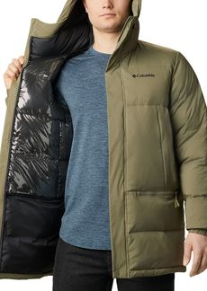 Columbia Rockwall Down Parka