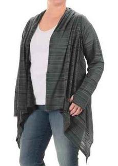 Columbia Sportswear Adera Inner Luminosity II Wrap - Cotton Blend (For Plus Size Women)