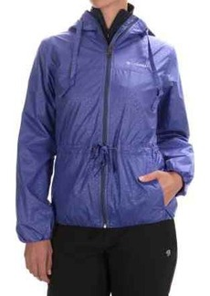 Columbia Sportswear Aurora's Wake II Omni-Shield® Rain Jacket (For Women)