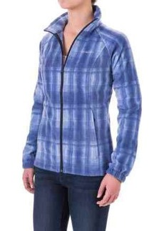 Columbia Sportswear Benton Springs Print Jacket (For Women)