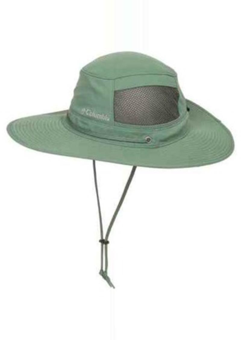 48014dc0 Sportswear Carl Peak Booney Hat - Omni-Shield®, UPF 50 (For Men and Women).  Columbia
