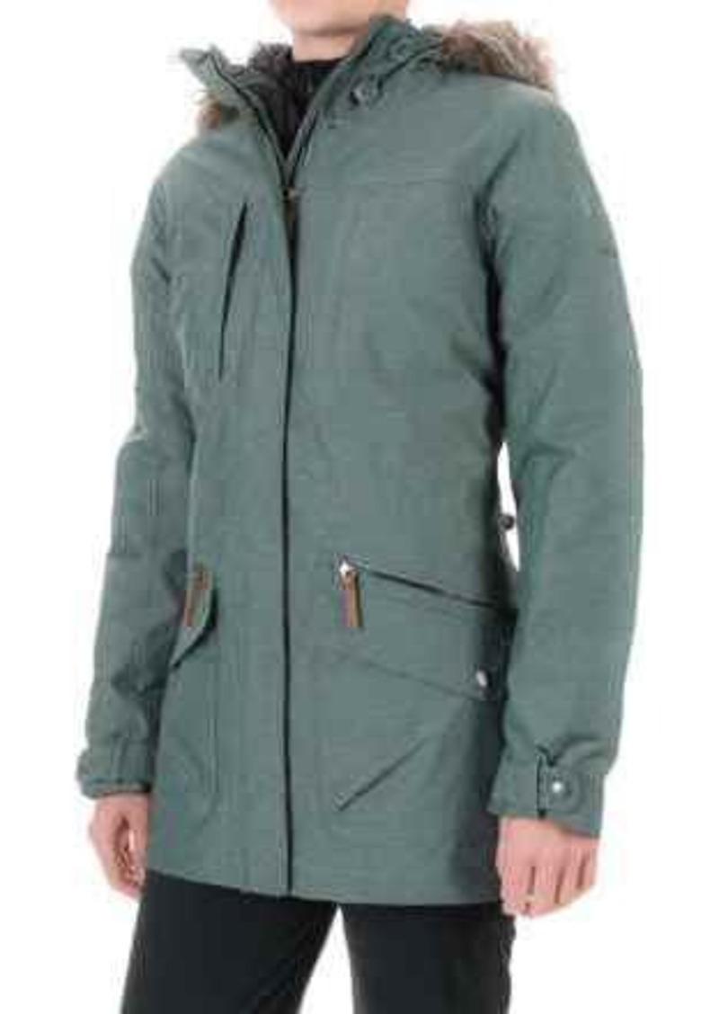 4ee310458 Columbia Columbia Sportswear Carson Pass Omni-Heat® Interchange ...