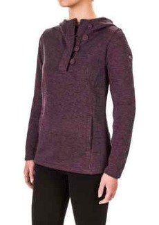 Columbia Sportswear Darling Days Hoodie - Button Neck (For Women)