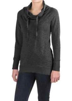 Columbia Sportswear Down Time Shirt - Cowl Neck, Long Sleeve (For Women)